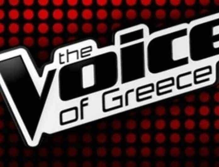 The Voice: Αυτός θα είναι ο παρουσιαστής; Αποκάλυψη τώρα! (Βίντεο)
