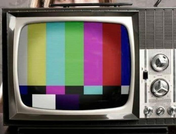 Αυτή είναι η ελληνική σειρά που έκανε 80% τηλεθέαση! Όταν ξεκινούσε οι δρόμοι ερήμωναν!