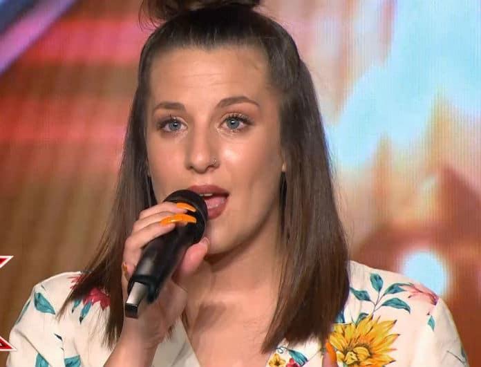 X-Factor: Η αγκαλιά της Ασλανίδου στην παίκτρια και το τρολάρισμα του Μάστορα με τον Τσαουσόπουλο! (Βίντεο)