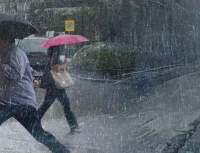 Καιρός: Πτώση της θερμοκρασίας με βροχές και καταιγίδες! Που θα «χτυπήσει» η κακοκαιρία;