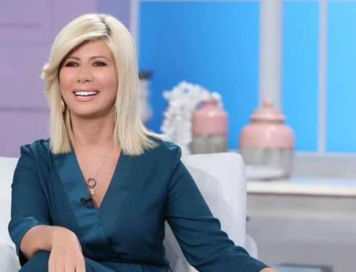 Ζήνα Κουτσελίνη: Πότε κάνει πρεμιέρα η εκπομπή της; Το εντυπωσιακό τρέιλερ!