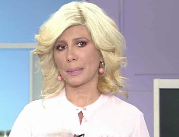 Ζήνα Κουτσελίνη: «Σεληνιάστηκε» η παρουσιάστρια! Το πιο άσχημο ξύπνημα!