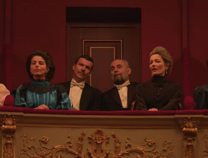 Το Κόκκινο Ποτάμι: Καταιγιστικές οι εξελίξεις στο επεισόδιο της Κυριακής (3/11)- Ο Μίλτος θέλει να φύγει από το Παρίσι!