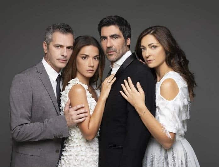 Έρωτας Μετά: Ταραχές μεταξύ των δύο οικογενειών στο σημερινό επεισόδιο! Συγκλονιστικές εξελίξεις απόψε (08/10)!