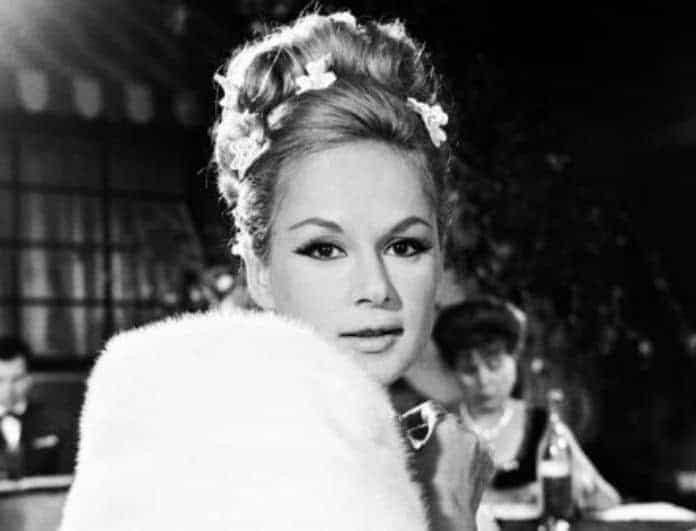 Αλίκη Βουγιουκλάκη: Το μεγάλο μυστικό που έκρυβε καλά για τα μαλλιά της! Το ήξερε μόνο ο κομμωτής της!