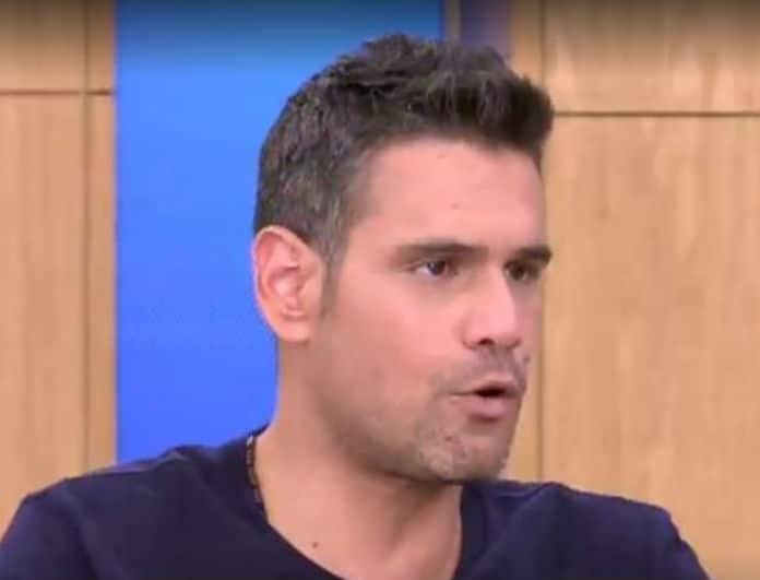 Δημήτρης Ουγγαρέζος: Η αποκάλυψη για Λιάγκα - Φαίη! «Ο Γιώργος δεν ήθελε να...»