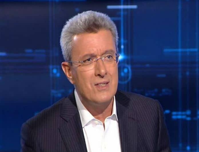 Νίκος Χατζηνικολάου: Η εξομολόγηση για το σοβαρό πρόβλημα υγείας του! «Ξέρω πώς είναι να πλησιάζεις στο τέλος...»