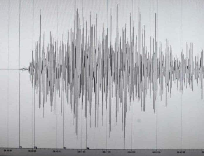 Σεισμός «χτύπησε» την Σκιάθο! Πόσα Ρίχτερ ήταν;