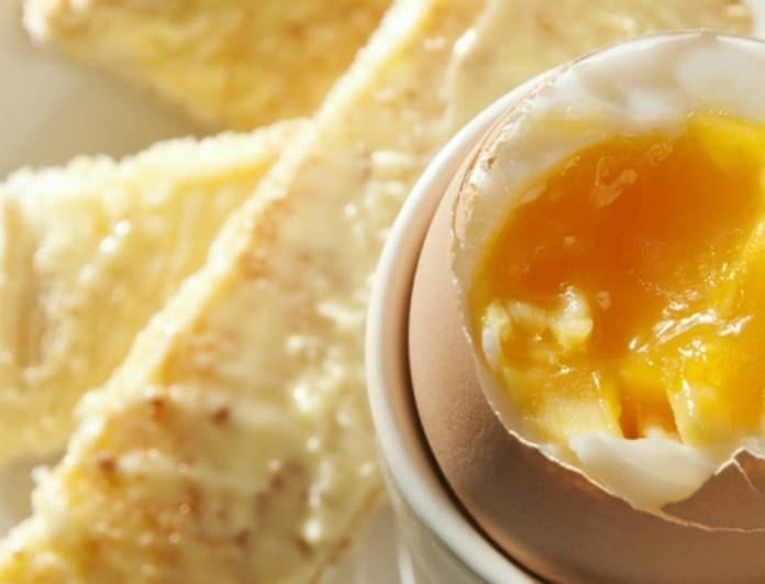 Η δίαιτα των αυγών: Χάσε βάρος τρώγοντας τα βραστά ή τηγανιτά!