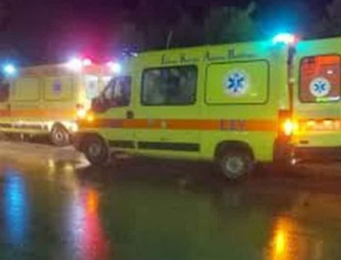 Θεσσαλονίκη: Συγκρούστηκαν αυτοκίνητα με λεωφορείο! Τραυματίστηκε 6χρονος!