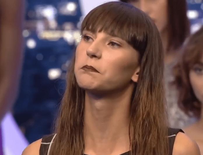 GNTM: Ξέσπασε σε κλάματα η Μαρία! Κατηγόρησε την Ζενεβιέβ! (Βίντεο)