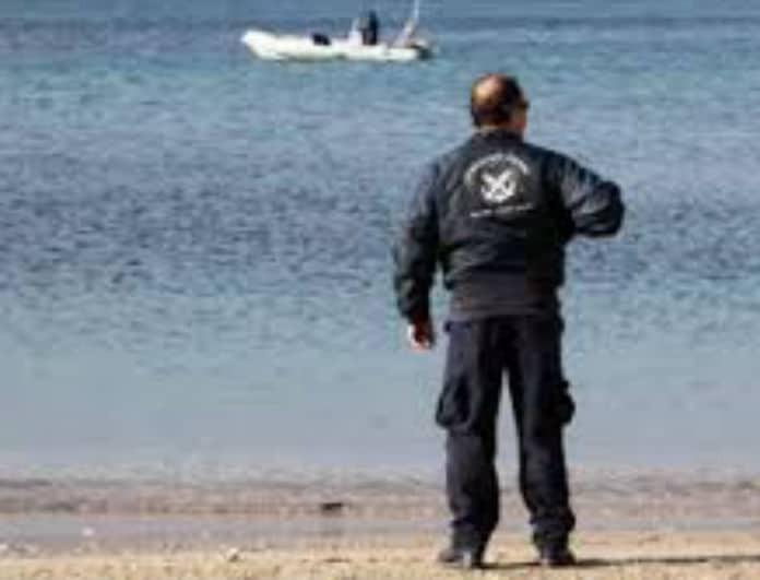 Φρίκη στην Κρήτη: Βρήκαν το άψυχο κορμί του να επιπλέει στην θάλασσα!