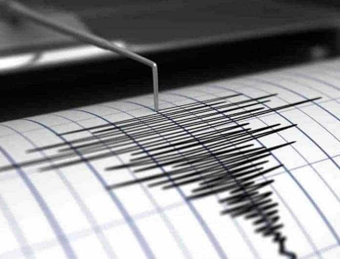 Ισχυρός σεισμός 6,4 μόλις τώρα!