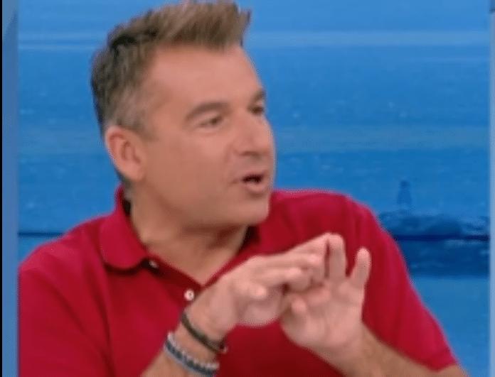 Γιώργος Λιάγκας - Δημήτρης Ουγγαρέζος: Τι συμβαίνει μεταξύ τους; «Δεν ήρθε, με έστησε»!