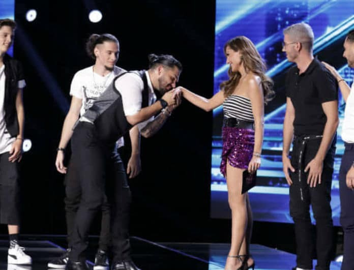 X-Factor Highlights: Τα κλάματα και το «καρφί» του Θεοφάνους που έφερε πανικό!