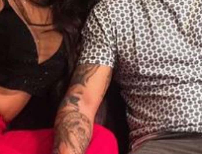 Τρυφερές φωτογραφίες για αγαπημένο ζευγάρι της ελληνικής showbiz μετά την επανασύνδεσή του!
