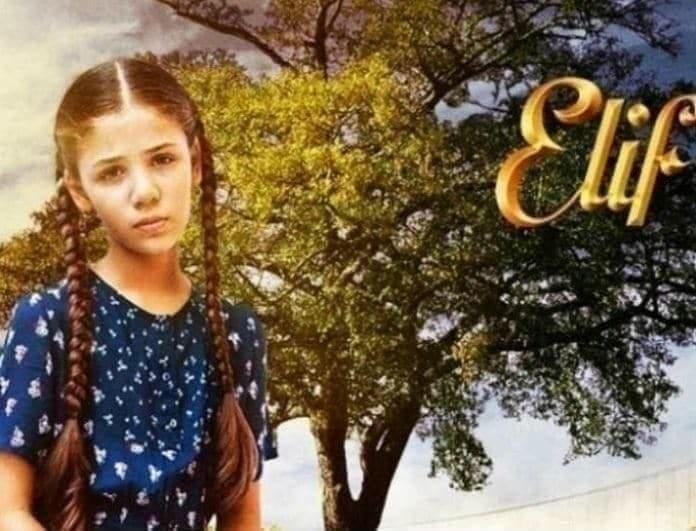 Elif: Ανακάλυψη
