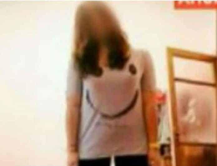 Βιασμός 19χρονης στην Ρόδο: Έτρεμε ολόκληρη όταν αντίκρισε τον βιαστή της! (Βίντεο)