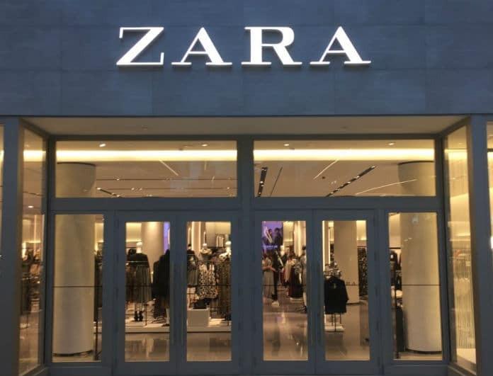 Zara: Μόνο για σένα που τολμάς! Θα φορούσες ποτέ αυτό το ροζ μποτάκι από τη νέα συλλογή;