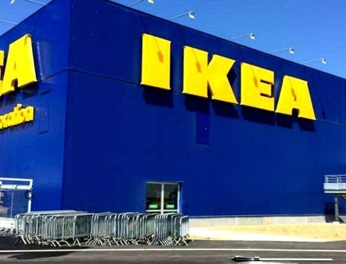 ΙΚΕΑ: Γυναίκες προσοχή! Τρέξτε να αγοράσετε αυτό το χαλάκι του μπάνιου! Κάνει μόνο 6 ευρώ...