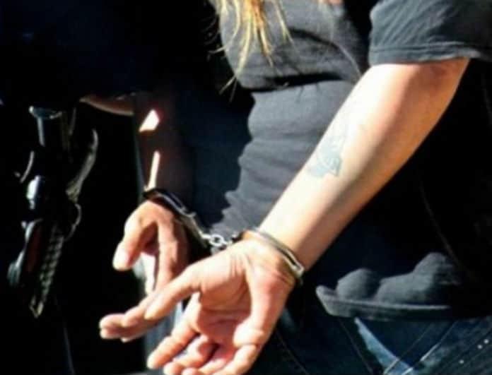 Σκάνδαλο! Στη φυλακή πασίγνωστη τραγουδίστρια για σύσταση εγκληματικής συμμορίας!
