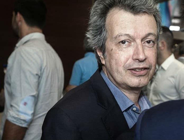 Πέτρος Τατσόπουλος: Βγήκε από τη Μονάδα Καρδιοχειρουργικής Ανάνηψης! Τι λένε οι πρώτες πληροφορίες;
