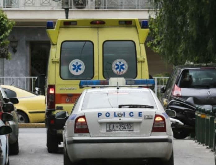 Φρίκη στην Μεσσηνία: Τον σκότωσε η σύζυγος του με καυτό νερό και πλάστη!