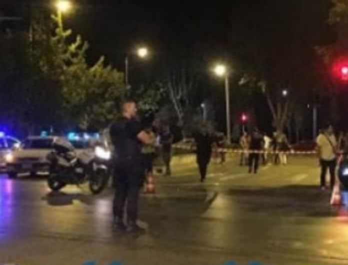 Τροχαίο σοκ στην Θεσσαλονίκη με 10 τραυματίες! Η σύγκρουση ήταν μετωπική!