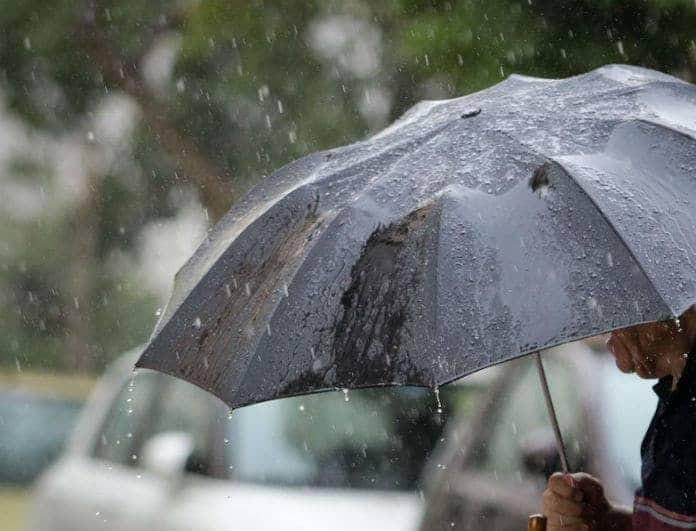 Καιρός: Ασθενείς βροχές, καταιγίδες και αυξημένη σκόνη! Ποιες περιοχές θα «πνιγούν» από την βροχόπτωση;