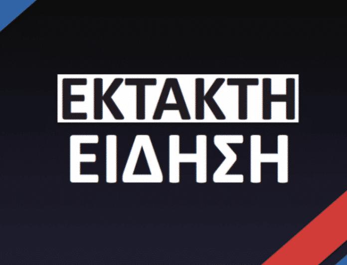Σοκ στη Θεσσαλονίκη: Εγκατέλειψαν βρέφος σε είσοδο πολυκατοικίας!