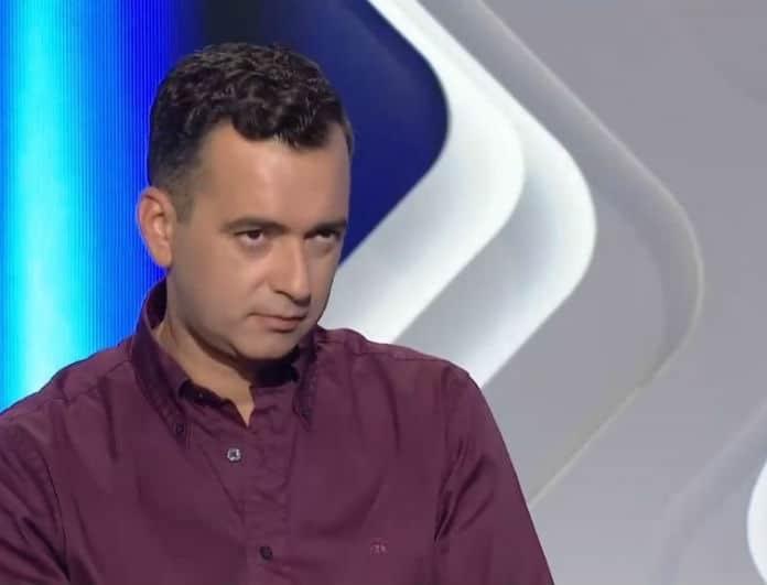 GNTM: Έγινε έξαλλος ο Μπράτης με την Άννα! «Δε σε κρατά κανείς με το ζόρι»! (Βίντεο)