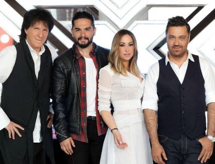 X-Factor: Ήρθε η ώρα των Live! Αυτές είναι οι ομάδες των κριτών! (Βίντεο)