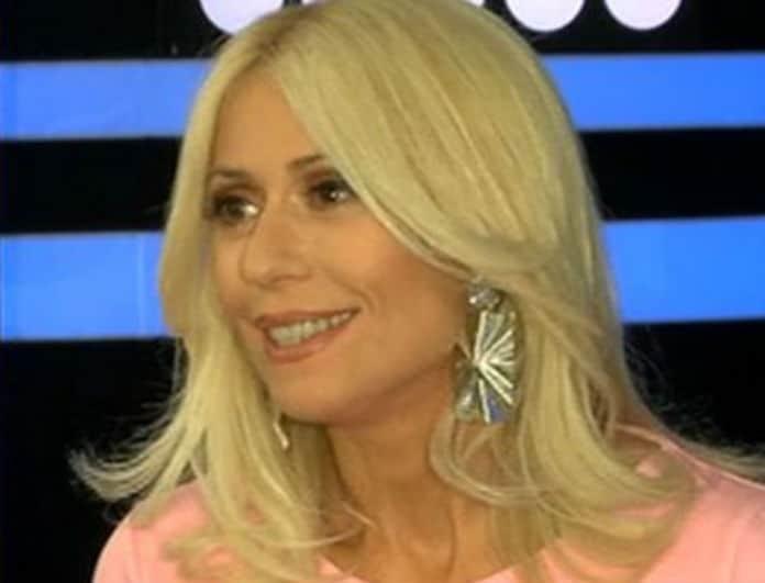 Μαρία Μπακοδήμου: Πώς τα πήγε στην πρεμιέρα με το «Ένας για όλους»; Τα νούμερα μίλησαν!