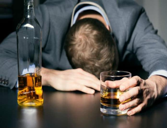 Προσοχή σκληρό βίντεο! Έτσι γίνεται το συκώτι μετά από χρόνια κατανάλωσης αλκοολ!