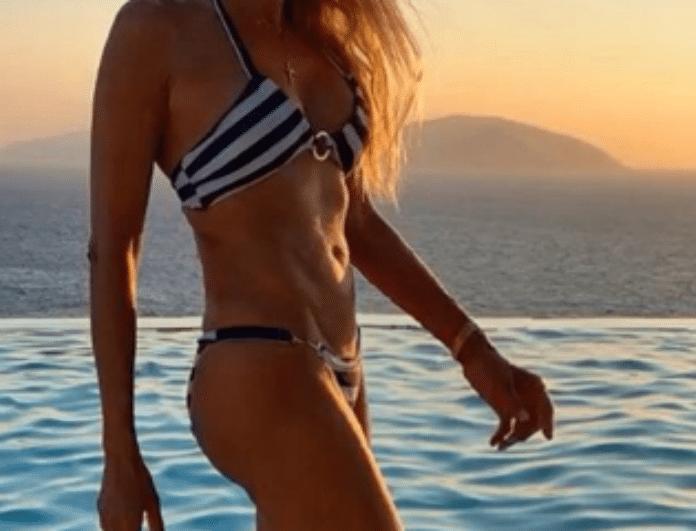 Γνωστή Ελληνίδα της showbiz αποκαλύπτει: «Η κόρη μου μόνο πάνω από το πτώμα μου θα...»!