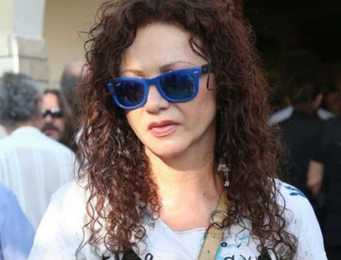Σοφία Αρβανίτη: H σπαρακτική εξομολόγηση για τον θάνατο του αδερφού της που έσωσε δεκάδες ανθρώπους στο Μάτι!