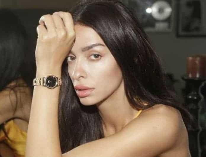 Ελένη Φουρέιρα: Οι δύσκολες ώρες μετά την Eurovision και η στιγμή που «λύγισε»! «Έχω φτάσει στο σημείο να...»!