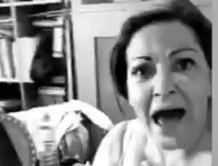 Η απίστευτη φάρσα της Δανάης Μπάρκα στην μητέρα της, Βίκη Σταυροπούλου!