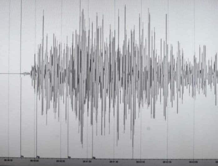 Σεισμός στην Κρήτη! Πόσα Ρίχτερ ήταν;