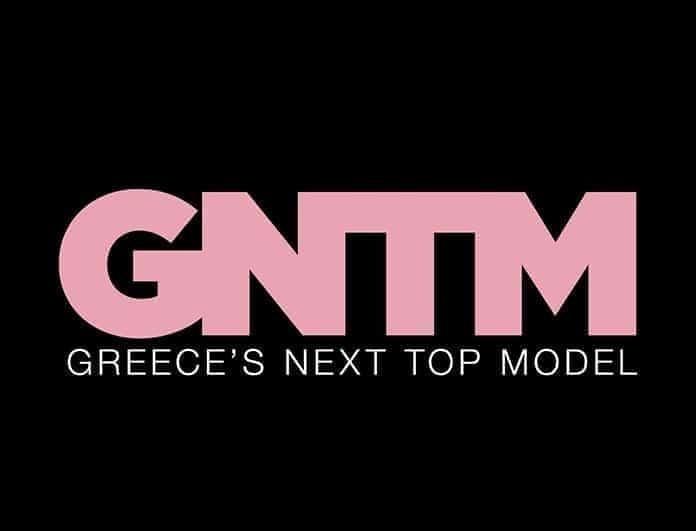 GNTM: Παίκτρια εμφανίστηκε με... αξύριστες μασχάλες;