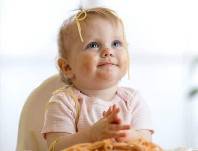 Μεγάλη προσοχή! ΜΗΝ δώσετε ποτέ αυτές τις τροφές στα παιδιά σας γιατί...