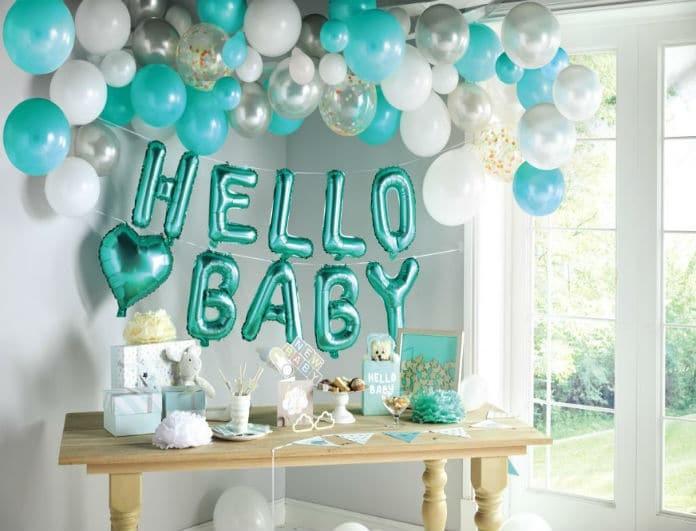 Θρίλερ για γερά νεύρα: Το baby shower που εξελίχθηκε σε τραγωδία!