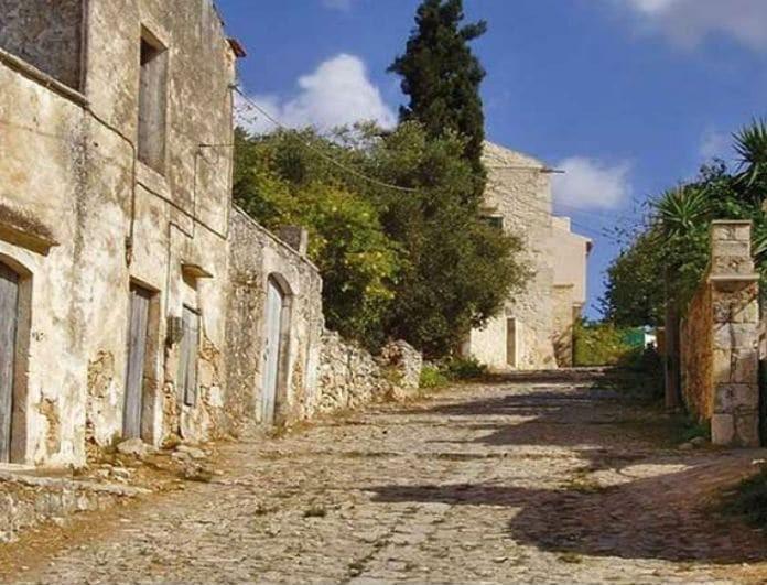 Αυτό είναι το στοιχειωμένο χωριό που δε θα θέλατε να πατήσετε το πόδι σας- Δε θα πιστέψετε πού βρίσκεται!