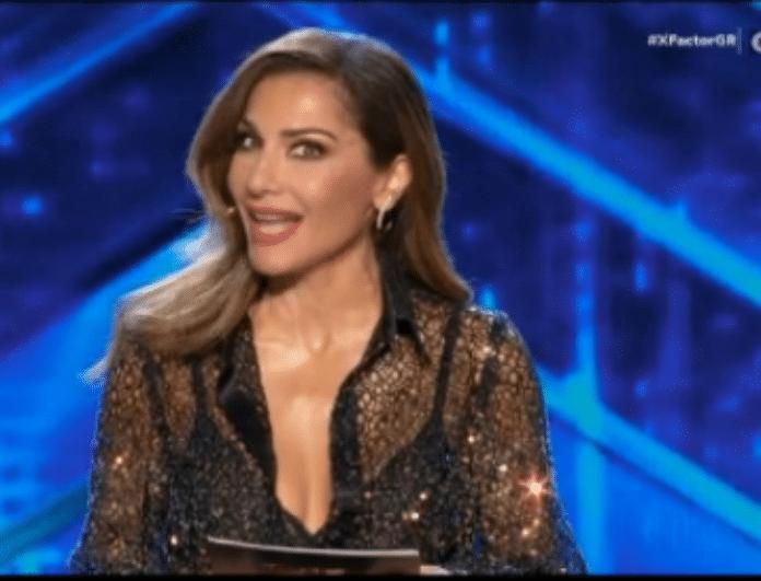 Τηλεθέαση X-Factor: Πώς τα πήγε η Βανδή στην πρώτη της εμφάνιση;