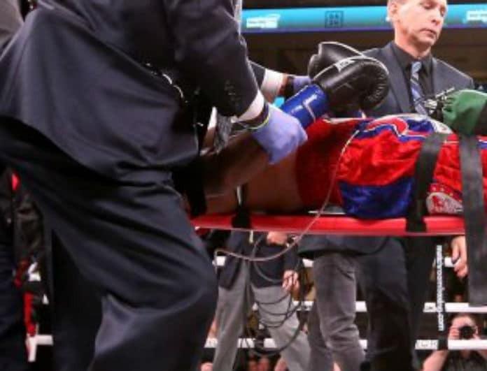 Στιγμές αγωνίες! Έπεσε σε κώμα γνωστός αθλητής μετά από άγρια χτυπήματα!