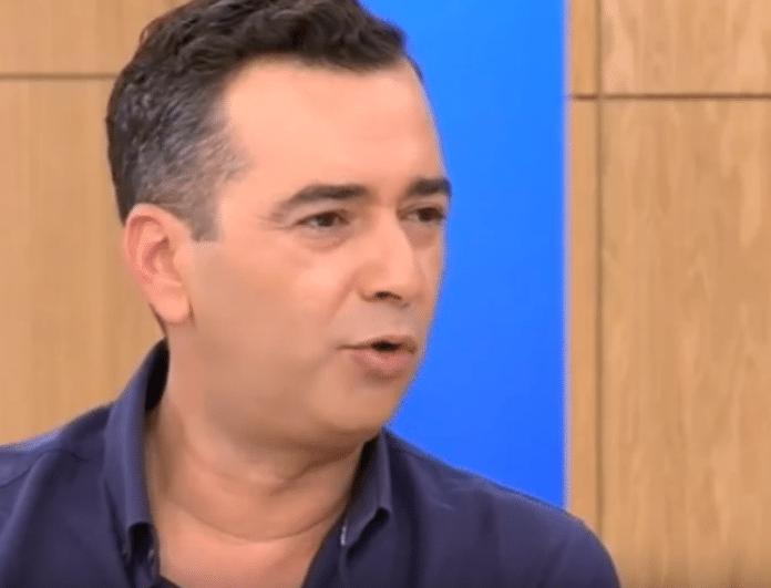 Άγγελος Μπράτης: Πόσο χρονών είναι; «Με πήρε από κάτω όταν πέρασα τα...»! (Βίντεο)