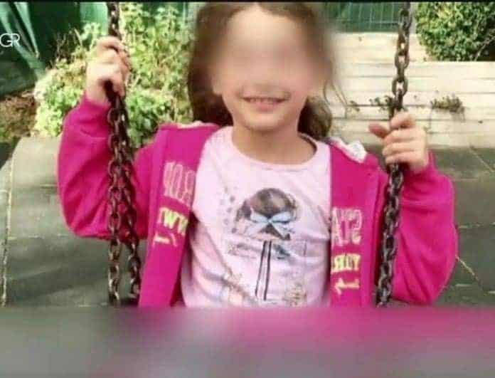 Νέες εξελίξεις με την 8χρονη Αλεξία! Θα νοσηλευτεί σε κέντρο αποκατάστασης!