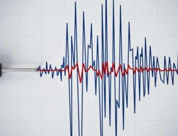 Τρομακτικός σεισμός 6,6 Ρίχτερ! Πού «χτύπησε» ο Εγκέλαδος;