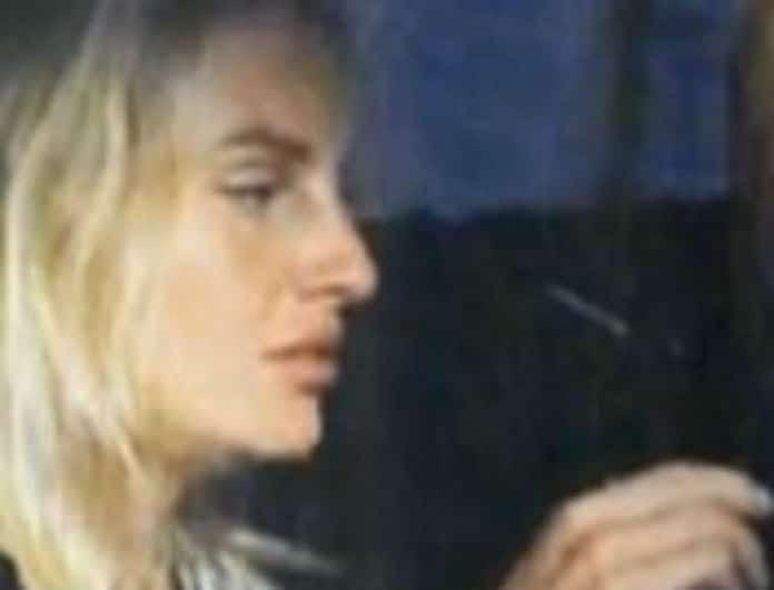 Κατερίνα Δαλάκα: Ερωτευμένη μετά το Survivor! Ποιος της