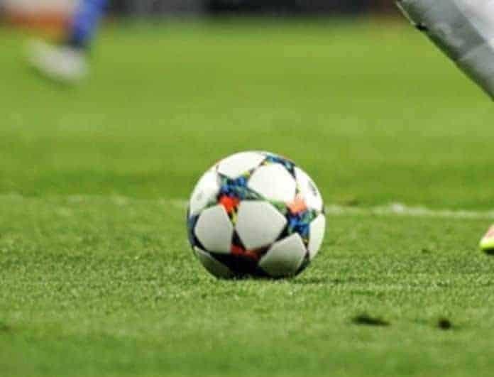 Σοκ! Συνελήφθη γνωστός Έλληνας ποδοσφαιριστής! Τι συνέβη;